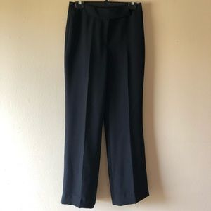 Pants - Black Slacks for Business